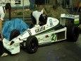 Williams FW 06