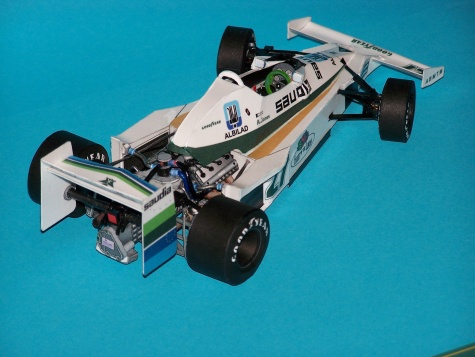 Williams FW 06