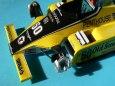 WILLIAMS FW07 RAM MacDonald, R. Keegan, GP Austria 1980