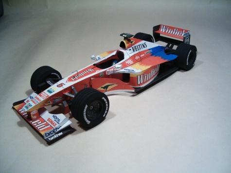 Williams FW21