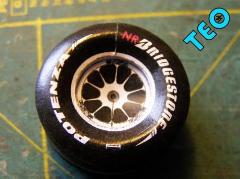 Williams FW30