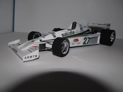 Williams 06