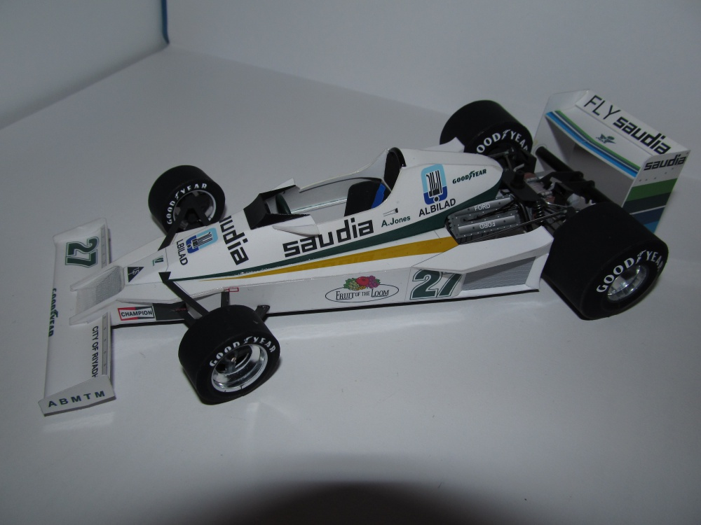 Williams 06