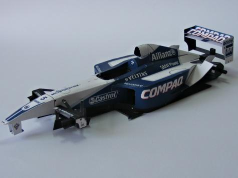 Williams FW24