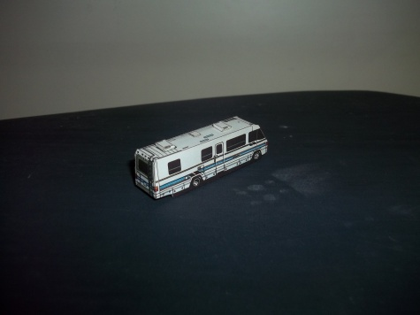 Winnebago Chieftain 92 (W58)