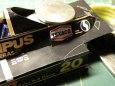 Wolf WR7 Argentine GP 1979 James Hunt - Promostavba