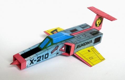 X210 Alkona