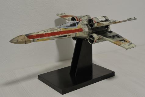 X-wing  StarWars