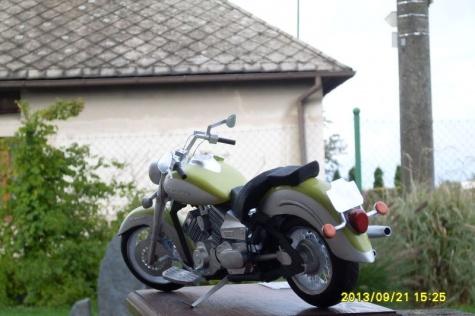 Yamaha DSC 1100