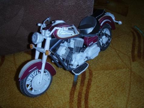 Yamaha DSC11