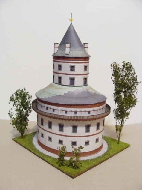 zámek Humprecht