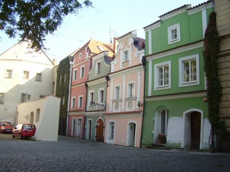 Zbraslav - Jíloviště