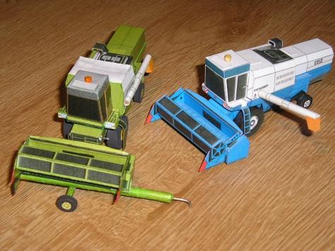 Zemědělská technika 2