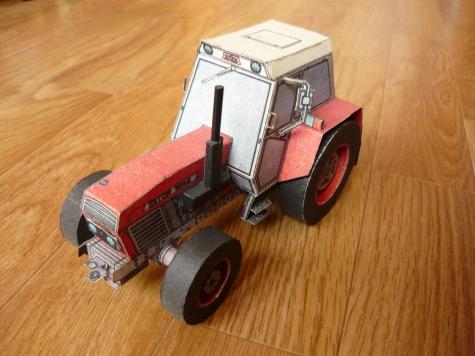 Zetor 16145 Turbo