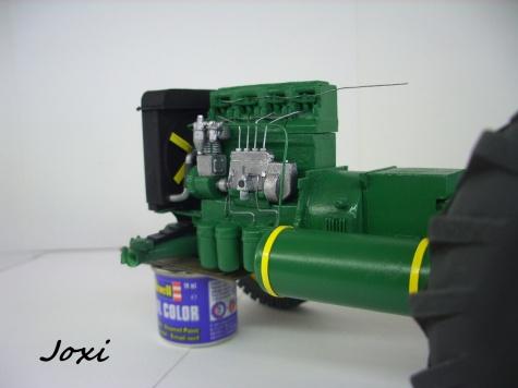 Zetor 50 Super