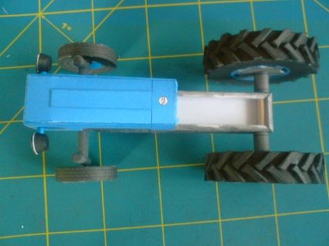 Zetor 5511 + 5t valník