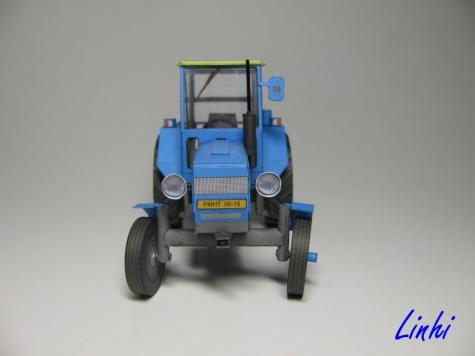Zetor 5511