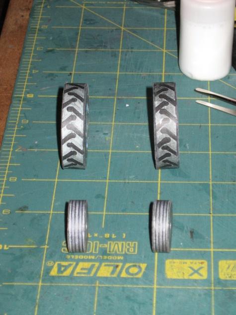 Zetor 5511 s valnikom