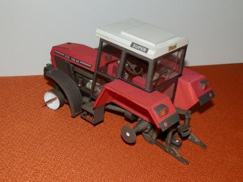 Zetor 162 45