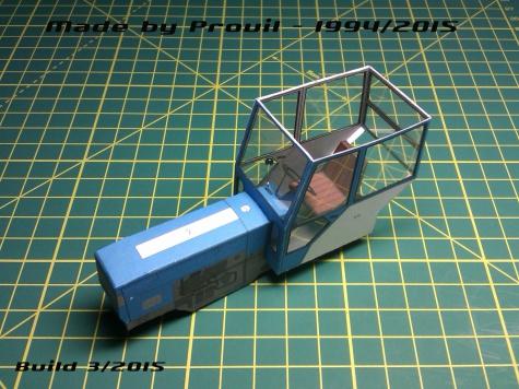 Zetor 5511 + 5t vlek