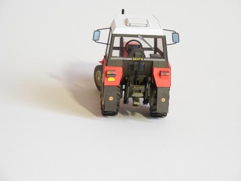 Zetor 7711