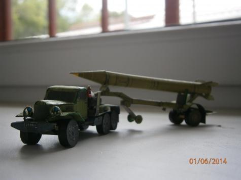 ZiL-157KV