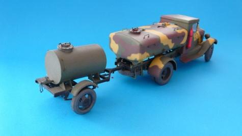 Zis-5 cisterna