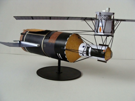 Kosmické sondy