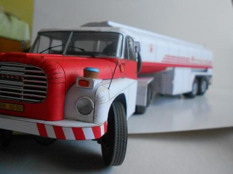 """ZTS CN 23 TO """"Benzina"""""""