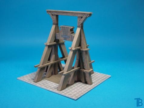 Zvon sv. Augustina - Bílá věž v Hraci Králové
