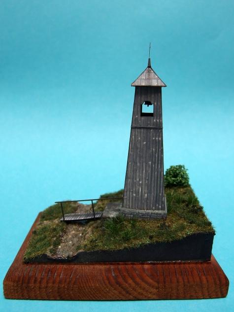 Zvonica z Bukovinky