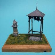 Zvonica z Èierneho Brodu