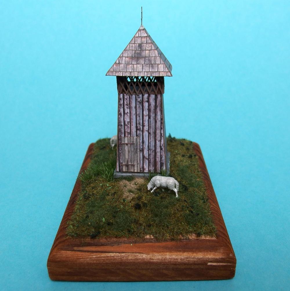 Zvonica zo Zázrivej