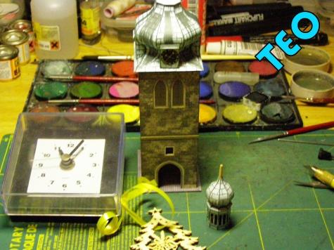 Zvonice na Poříčí