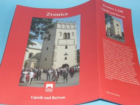 Zvonice v Lipníku nad Bečvou